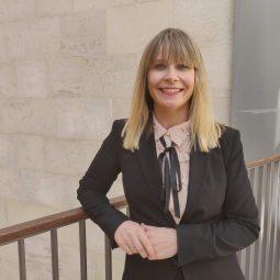 Karen Mohan | Rethinking national legislative frameworks for intelligence agencies